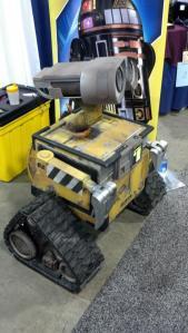 Wall-E/